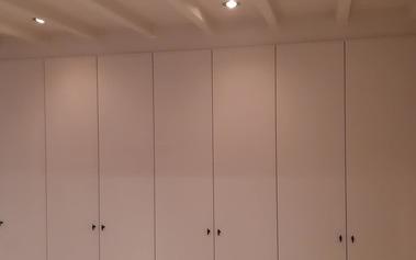 Goris Interieur - Dressings op maat